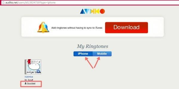 make your own ringtone4