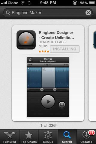make your own ringtone5