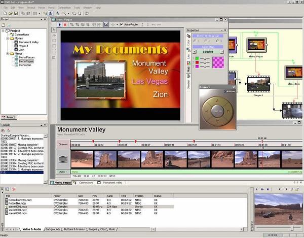 mediachance dvd lab pro