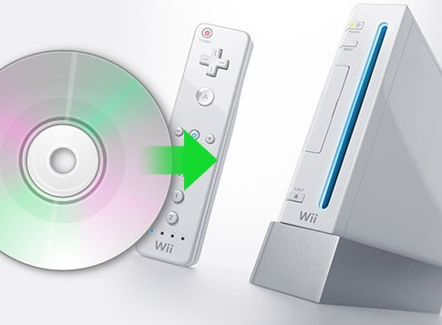 Can You Play DVDs on Wii - Yes, You Can