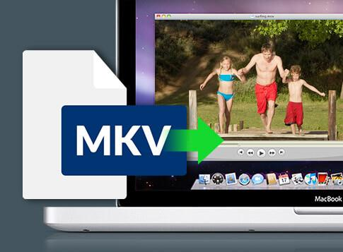 How to Play MKV in Mac OS X (Yosemite & Mavericks included)