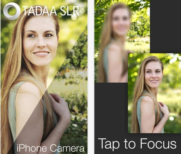 redigera bilder app gratis