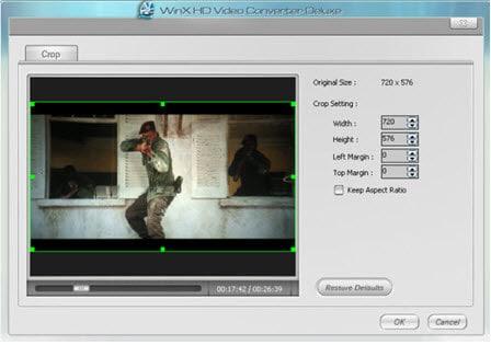 winx avchd editing software