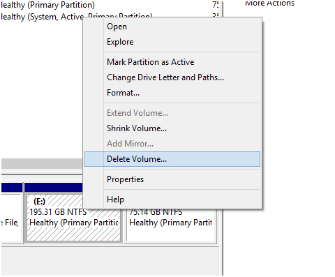 5 Things you should know about GPT partition