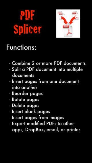 edit pdf iphone