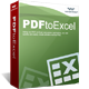 Wondershare PDF to Excel Converter