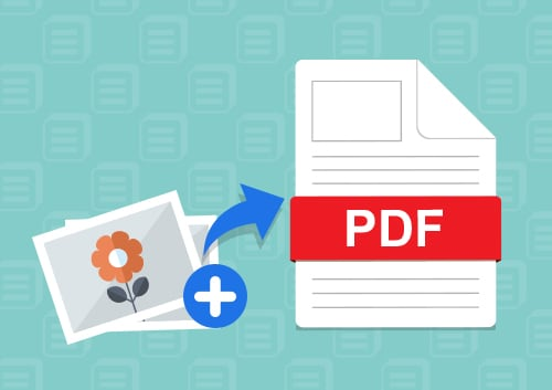 Add Image to PDF