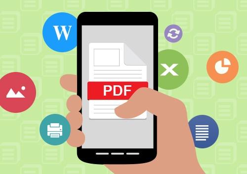 Android PDF Creator