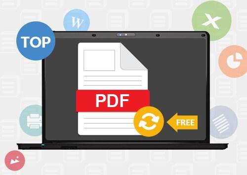 Best PDF Converter