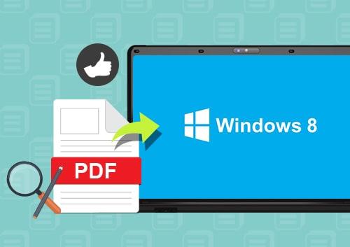 Best PDF Editor for Windows 8