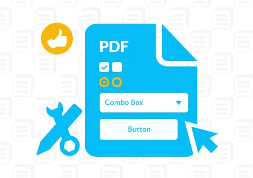 Best PDF form tools