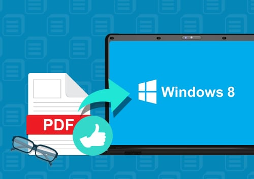 Best PDF Reader for Windows 8