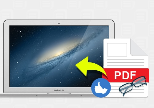 Best PDF Viewer for Mac