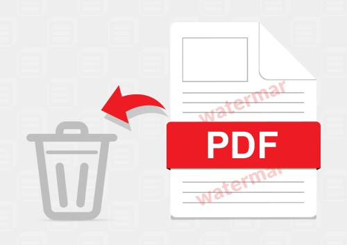 Best PDF Watermark Remover