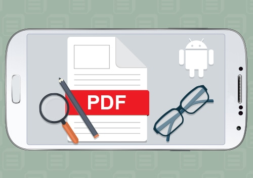 Download PDF Files to Android