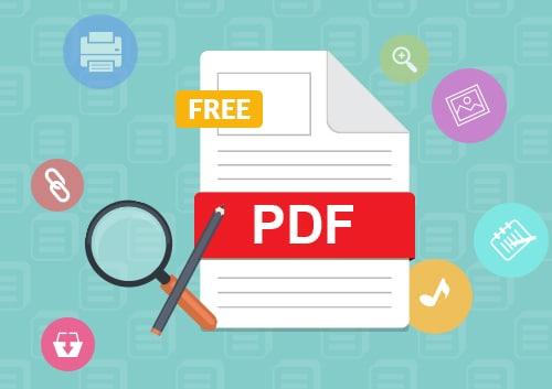 Edit PDF File Free
