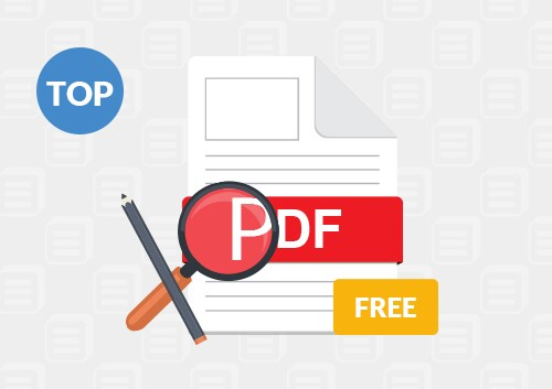 Edit Read-only PDF
