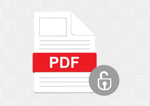 Hack PDF Security
