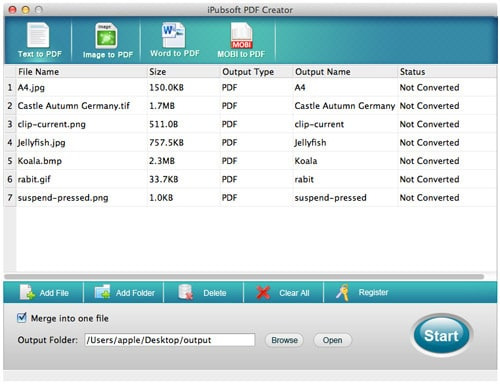 best pdf creator for mac