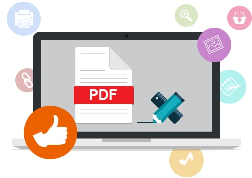 Modify PDF Files Mac