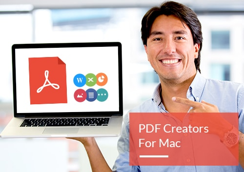 PDF Creators for Mac
