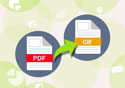 PDF to Gif