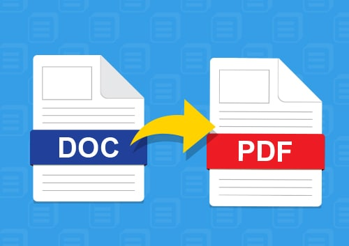 PDF to Word in Windows 8