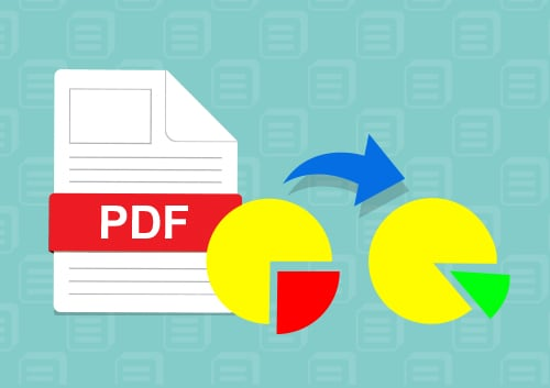 Reduce Size of PDF Files