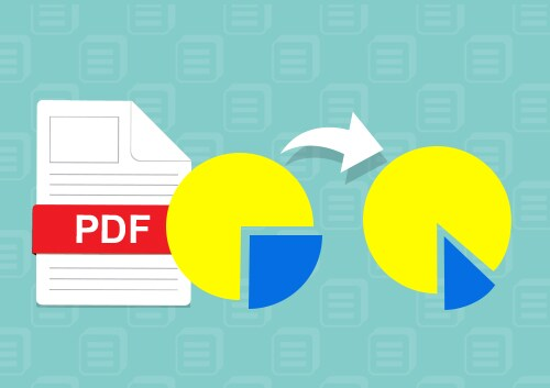 Shrink PDF Files
