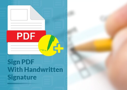 Sign PDF Files
