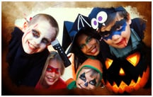 Halloween Slideshows