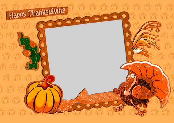 Photography templates studiostyles learn photography for Thanksgiving turkey template