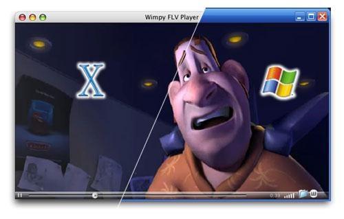 flv player mac