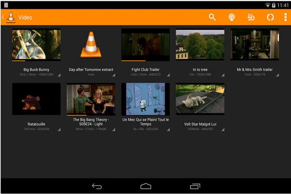 vlc download free movies online