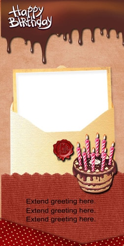 Free Scrapbook Templates For Greeting Cards