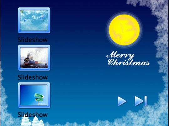 Free DVD Menu Templates Download for Wondershare Mac DVD Creator