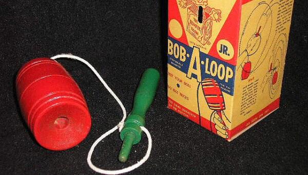 bob a loop toy