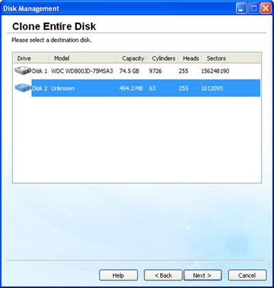 windows 7 boot disk