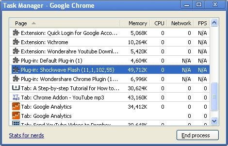 plugin para descargar videos chrome