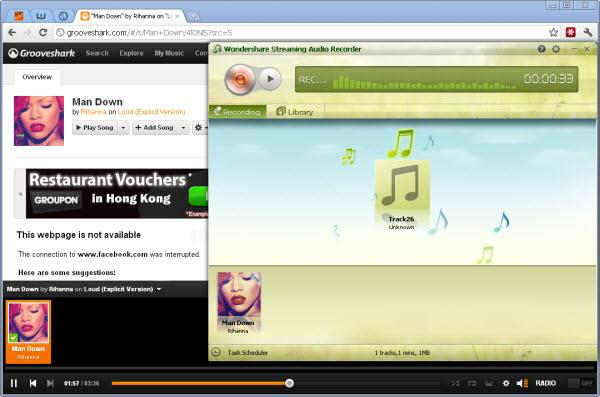grooveshark to google music