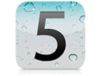 restore iphone after ios 5 update