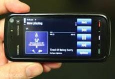 nokia 5800 recovery