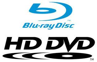 blu ray vs hd dvd