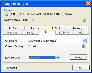 dvd booktype converter