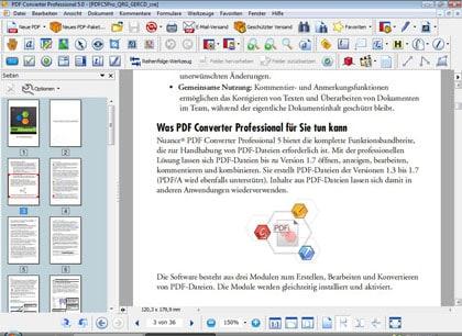 spit pdf into 2 documents nuance pdfreader