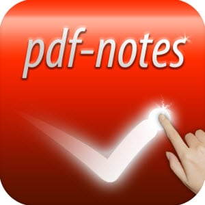 PDF Reader for iPad