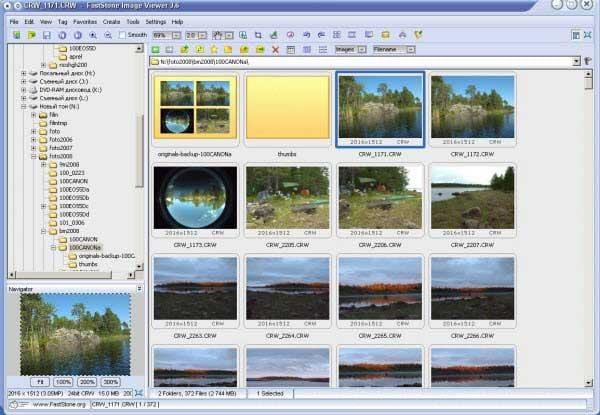 free photo organizing software