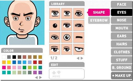 ... avatars. With it, you can easily get an avatar with your favorite: wondershare.com/photo-editing-tips/photo-to-cartoon.html