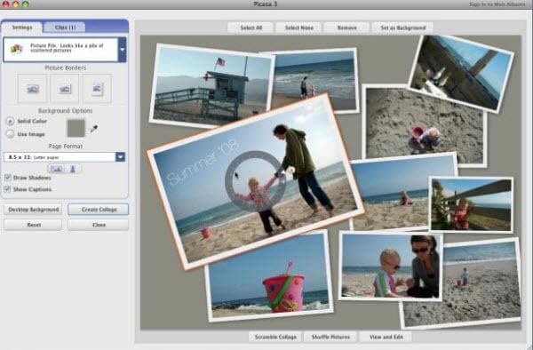 free image editor for mac