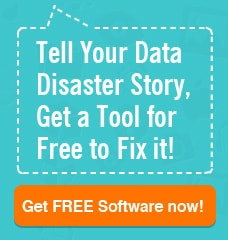Win a free data recovery program!